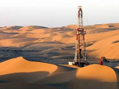 新型助剂为油田生态恢复添福音
