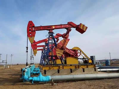 油田钻井助剂厂家说环保泥浆形成产业化链条