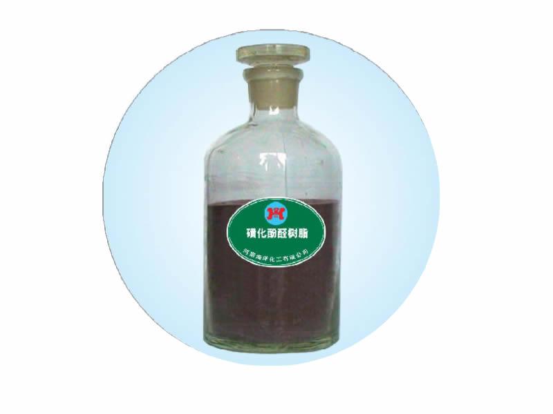磺化酚醛树脂smp