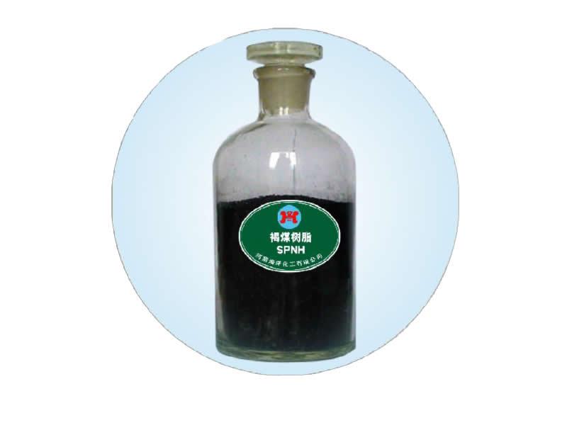 褐煤树脂spnh